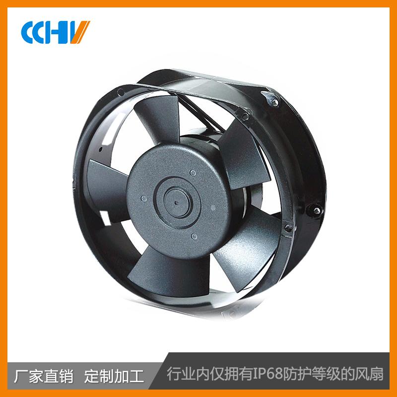 172x150x51 EC风扇