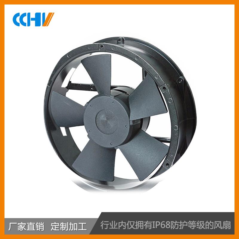 220x60 EC风扇