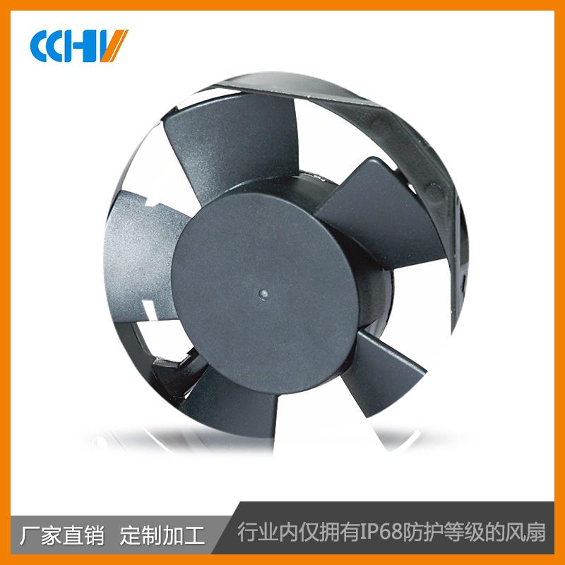 120*120*25 EC风扇